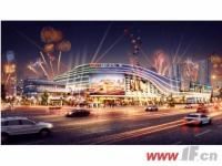 赣榆吾悦广场首批主力店及商家签约盛典举行