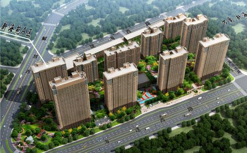 万象·新海苑在售房源不多,7#、9#楼全新房源即将上市!