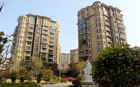 映象西班牙35#楼少量房源在售中,户型满足家庭各类需求!