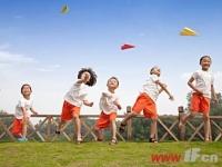 美麟·常青藤:最好教育是陪伴孩子一同成长