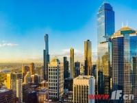 统计局:55个城市房价上涨10个城市下降
