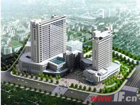 黑马发展势头猛烈 八大优势板块汇聚高新区-连云港房产网