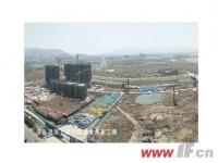 保利旗下双盘耀港城 工程进度报告新鲜出炉