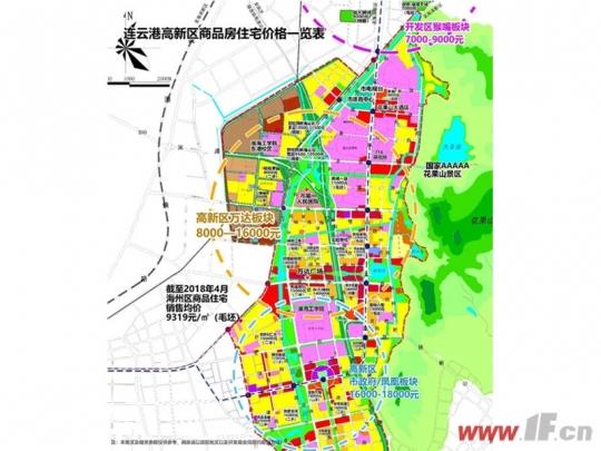 碧桂园落子高新区 新海云谷成为置业新选择-连云港房产网