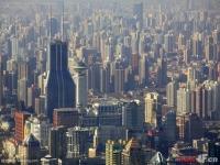 一线城市二手房持续低迷 同比下降28%