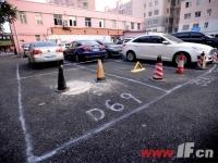 居民小区各类车位权属亟须立法明确