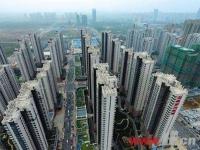 10大城市二手房半年成交降两成