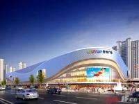 海州吾悦品牌商家签约7月13日盛大启幕