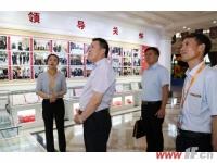同科集团与通用电梯公司签订战略合作协议