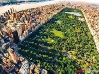 凤凰源著公园大宅打造城市人居生活样本