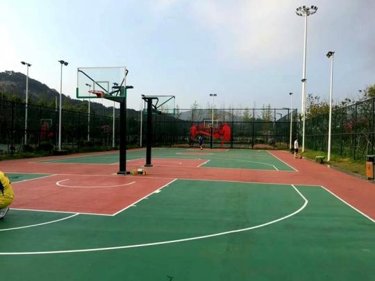 海州体育馆