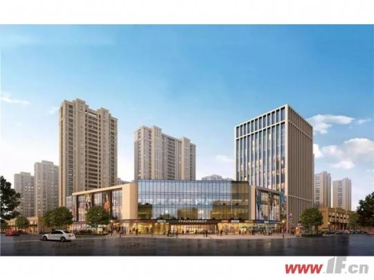 生活更精致 港城这些楼盘自带特色生活配套-连云港房产网