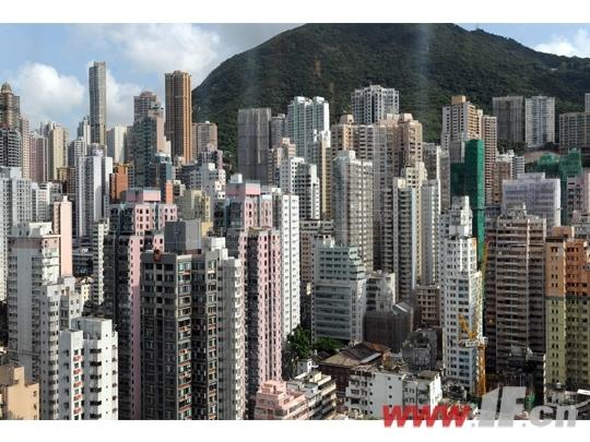 """一二线城市房地产""""金九银十""""或落空-徐州房产网"""