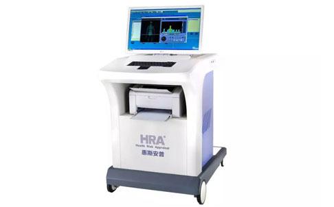 HRA健康风险评估公益活动正式开启,为老人送健康!