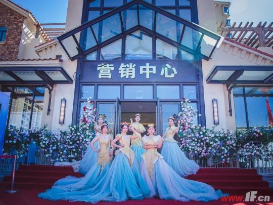 香江悦湖春天公开