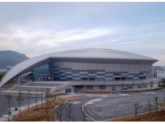 连云港体育中心
