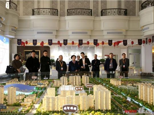 11月9日上午,华谊兄弟星剧场运营总裁江洁红、执行总裁刘晓等一行来同科集团洽谈战略合作事宜。
