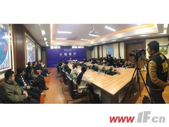 同科集团董事长杨玻再谈港城楼市-连云港房产网