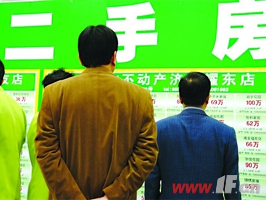 2018年北京二手房均价预计下降4%-南通房产网