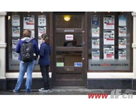 英国年轻人购房依赖父母比重大幅增加-南通房产网