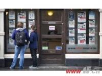 英国年轻人购房依赖父母比重大幅增加