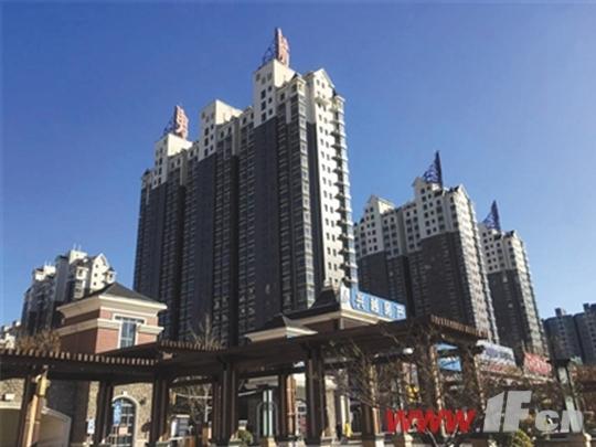 楼市调控一线城市或成楼市避风港-连云港房产网