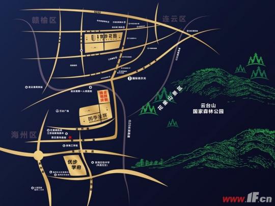 2018年12月5日,金辉集团连云港公司摘得LTC2018-22#地块,金辉集团在港城的开发总量已近200万平米。