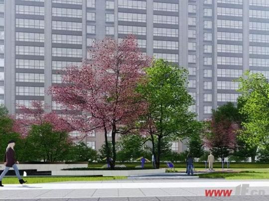 安家花园里 金鹰·秋枫苑7#楼火爆预约中-连云港房产网