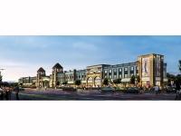 光伸·国际购物中心