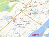 南京江北4幅住宅地全部成交,未达最高限价