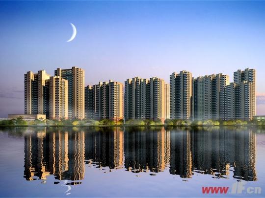 香溢府于繁华主城 打造城市轻奢生活样本-连云港房产网