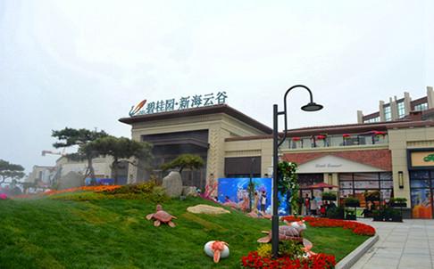 碧桂园·新海云谷