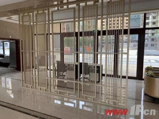 东盛·阳光新城五星级公共业主客厅即将开放-连云港房产网