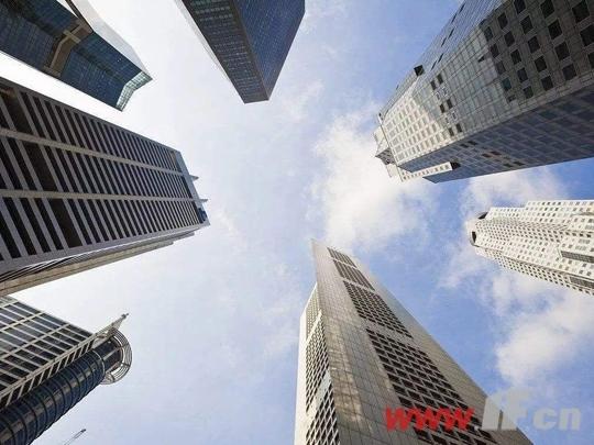"""房地产信托过快增长被""""点名""""控制-徐州房产网"""