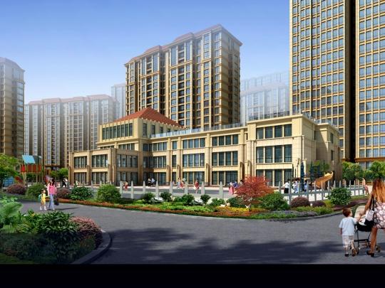 超低能耗建筑有望成经济新增长点-连云港房产网