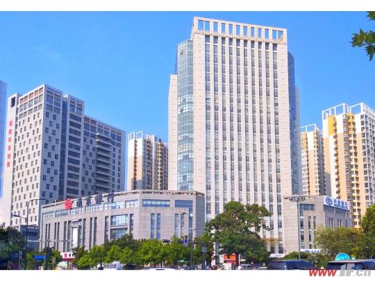 坐享城市发展红利 建院引领办公新时代!-连云港房产网