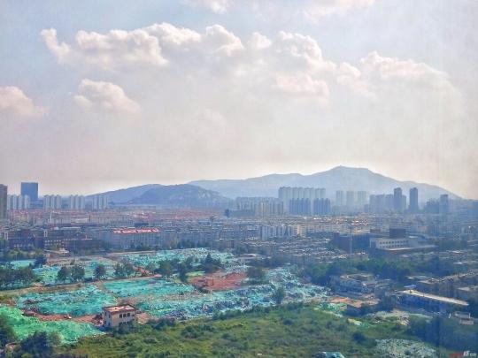 建院未来城|繁华之中,演绎独特商务气质-连云港房产网