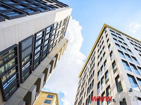 8月40城新房成交环比降9%-南通房产网