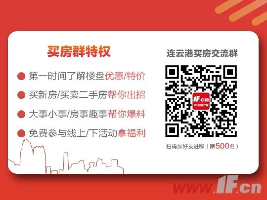 播报:10月07日连云港新房成交119套-连云港房产网