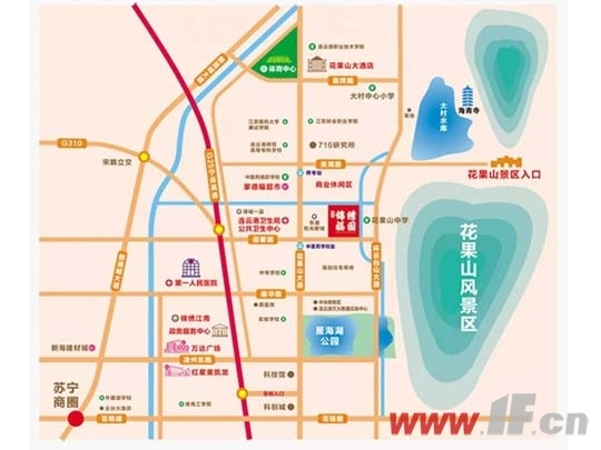 首付10万起 | 低密度高舒适,宜居城市东区好房子-连云港房产网