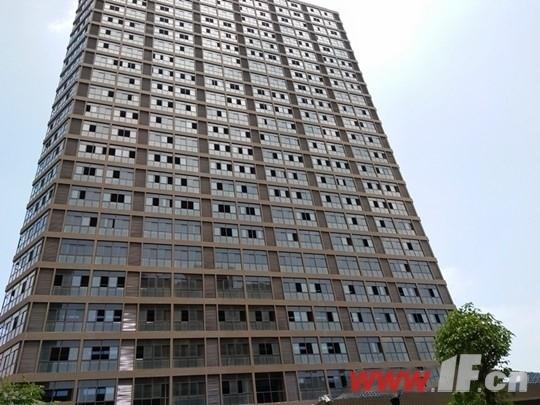 均价9600元/㎡ 仕方国际少量70年产权公寓在售-连云港房产网