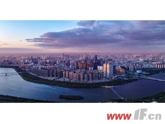 越至山峯 越璟仰 以时代高度对话城市 以峯层格调俯仰人生-连云港房产网