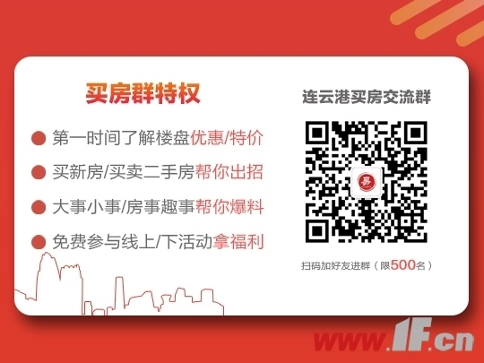 港城楼市周报:开门红!去化、供应双双爆发-连云港房产网