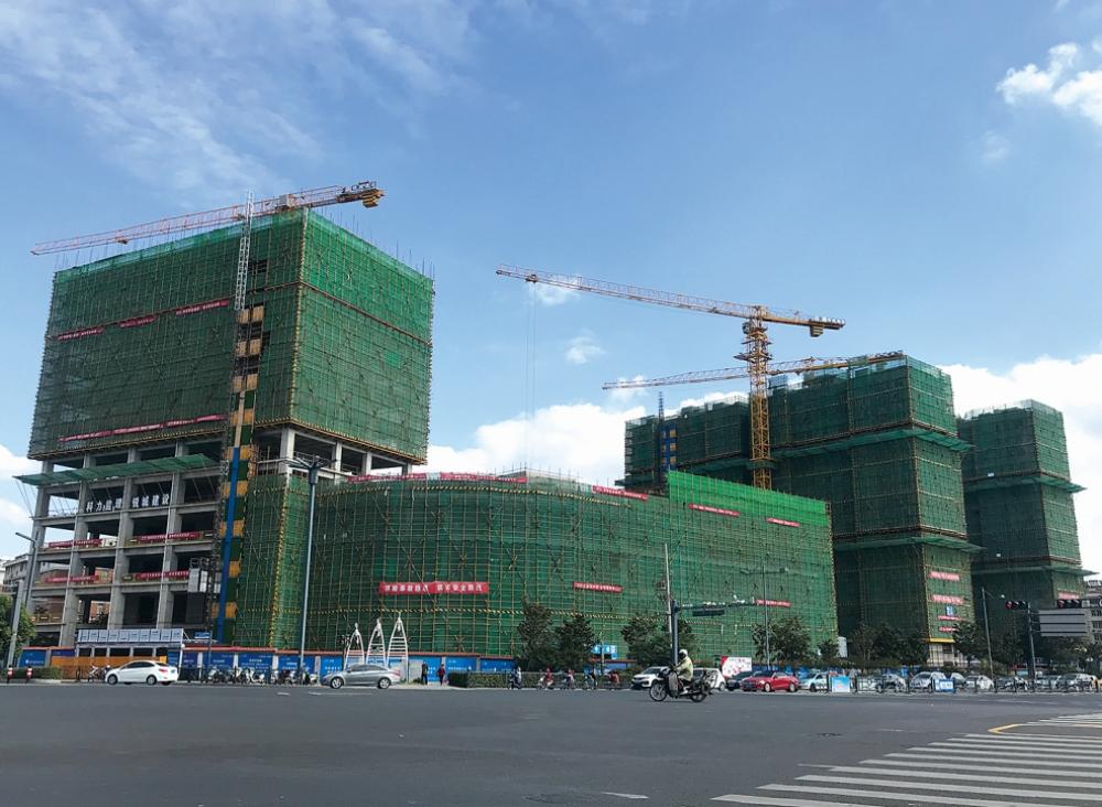 连云港新增一处全民健身中心,位置在......-连云港房产网