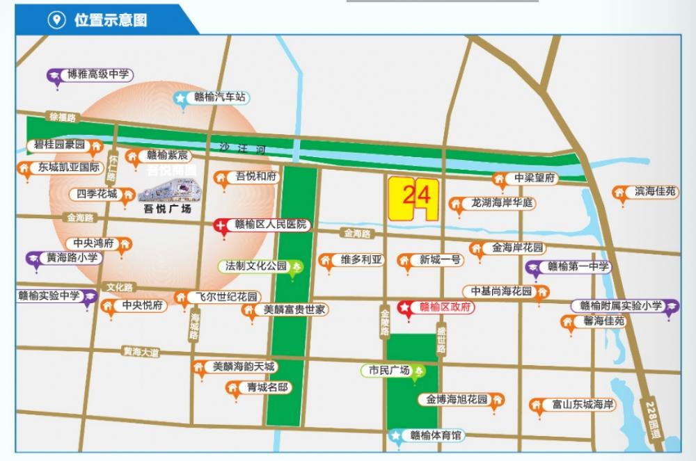 而这一价格早已超过市区多数楼面价,就全市而言,8544元/㎡的楼面价已排至第三位,可想而知今日赣榆土拍的疯狂程度。