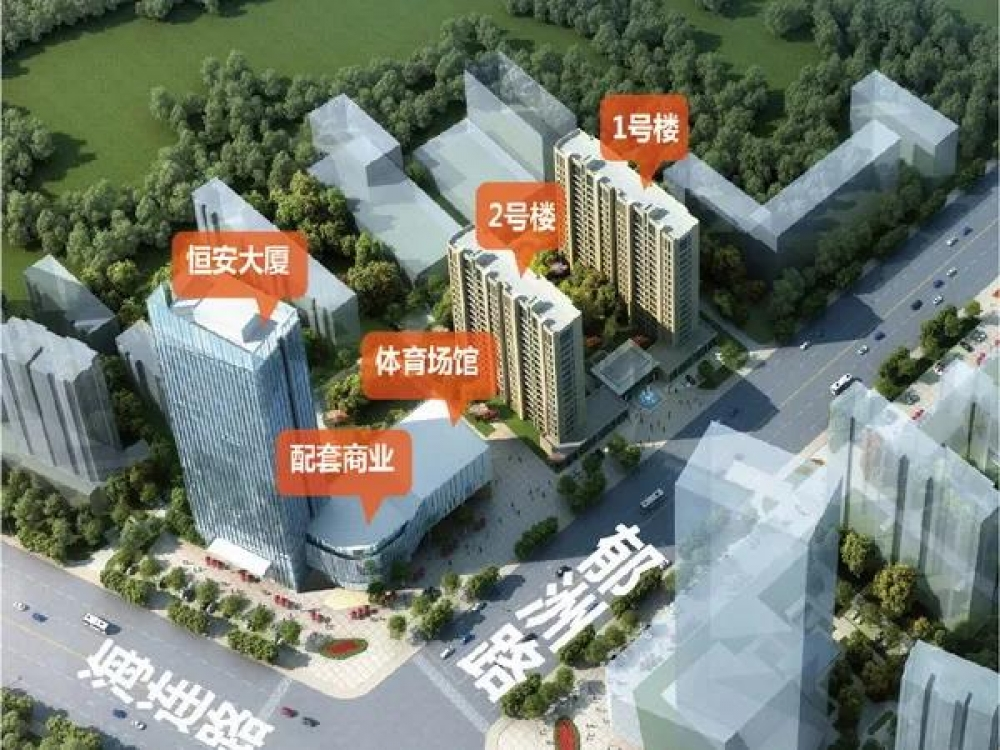 【预售速递】金九楼市将迎加推小高峰,924套新房入市!-连云港房产网