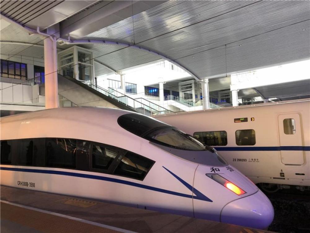 9月16日零时起,扬州地区扬州、扬州东、江都、高邮、高邮北、宝应火车站将恢复办理客运业务。