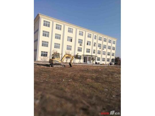 新浦八中队北150米 厂房办公