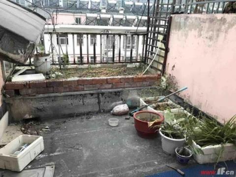 外国语 三附小 精装修 送阁楼 送大露台 日月花园 随时