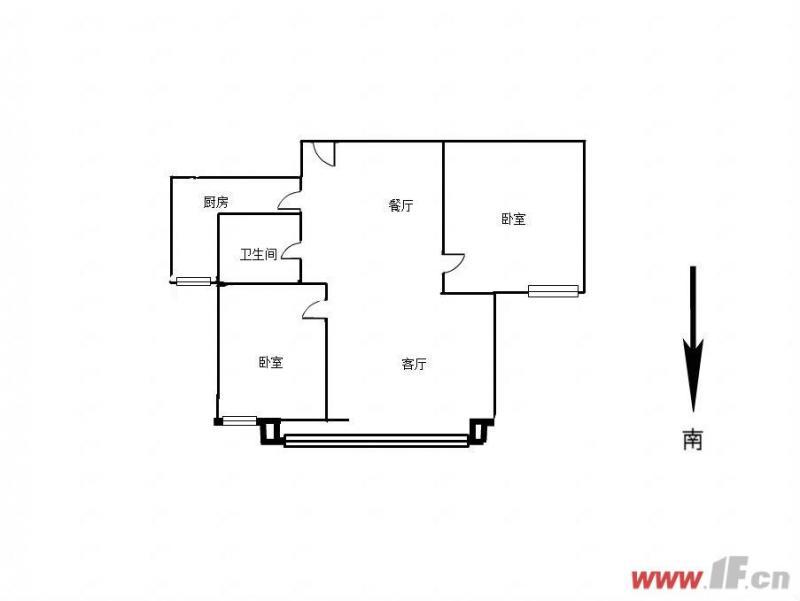图片说明(限10个字),该房源位于嘉禾·盛世豪庭,房子是精装修的,单价8千6 家具家电都送 拎包即住